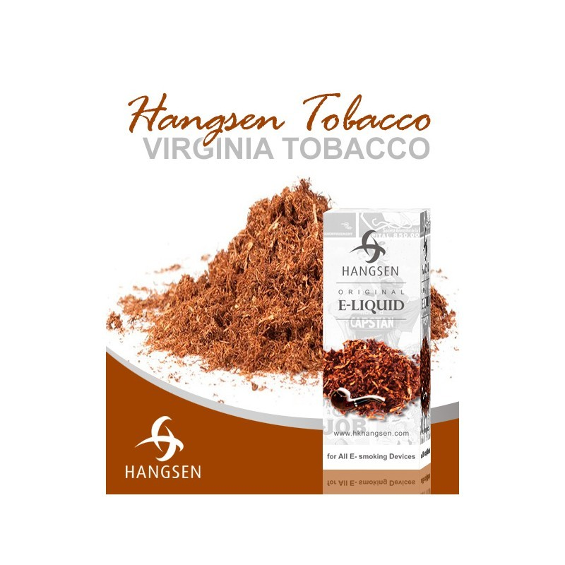 HANGSEN  VIRGINIA TOBACCO