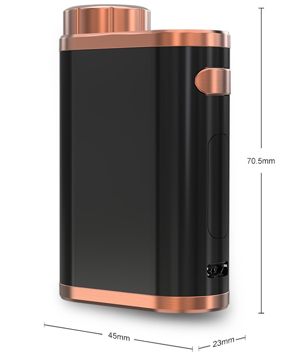 iSTICK PICO BOX ELEAF