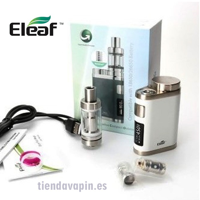 KIT PICO ISTICK  75W ELEAF