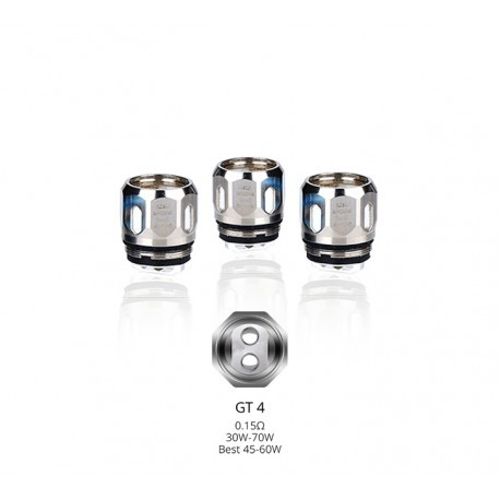 GT4 CORE 0.15OHM