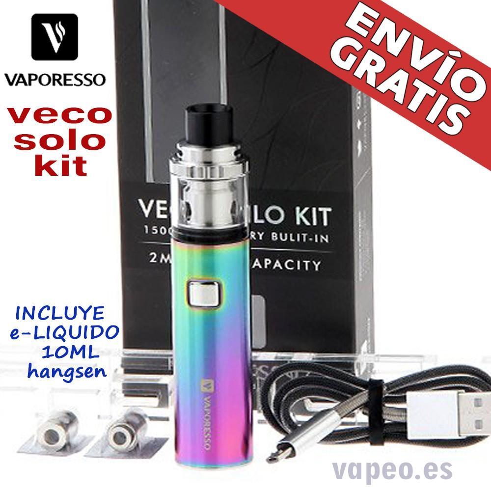 VECO solo kit Vaporesso
