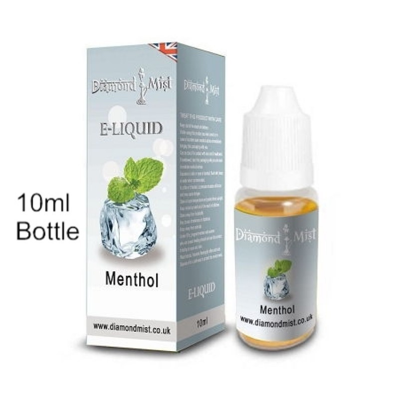 MENTHOL Diamond Mist 10ml