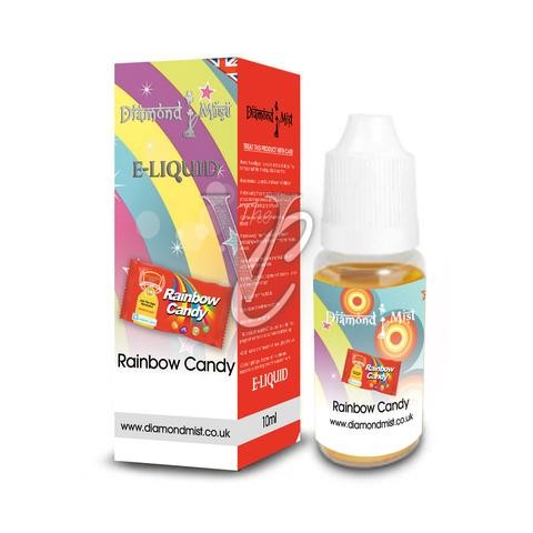 RAINBOW CANDY Diamond Mist 10ml