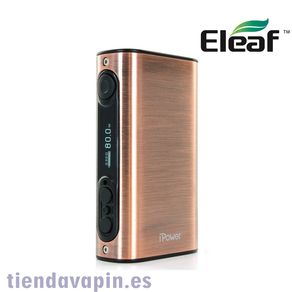 iPOWER iSTICK ELEAF 80W