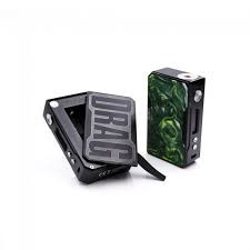 BOX DRAG RESIN 157W VOOPOO