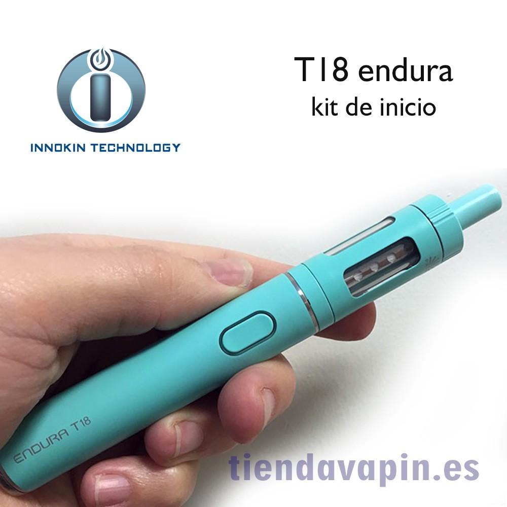T18E kit de inicio Innokin