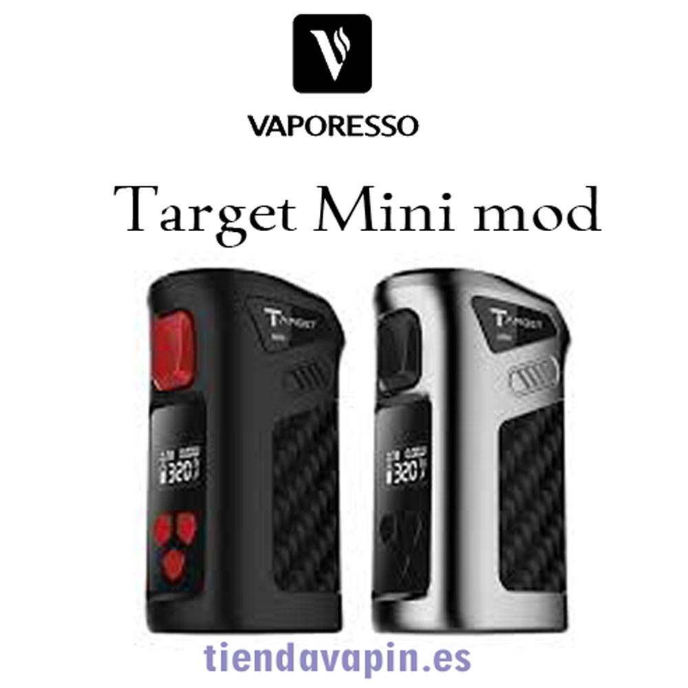 TARGET MINI BOX VAPORESSO