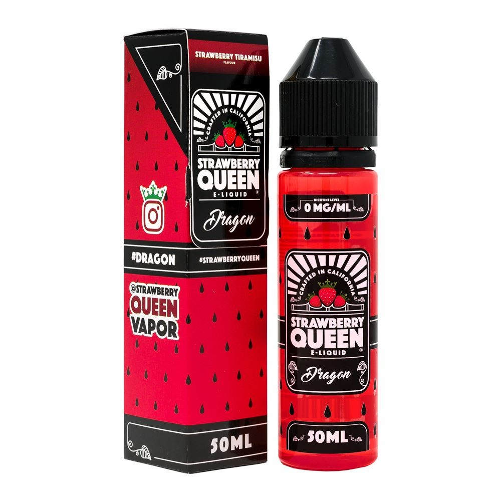 Strawberry Queen  DRAGON booster