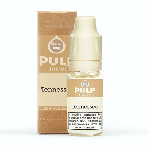 PULP TENNESSEE 10ML