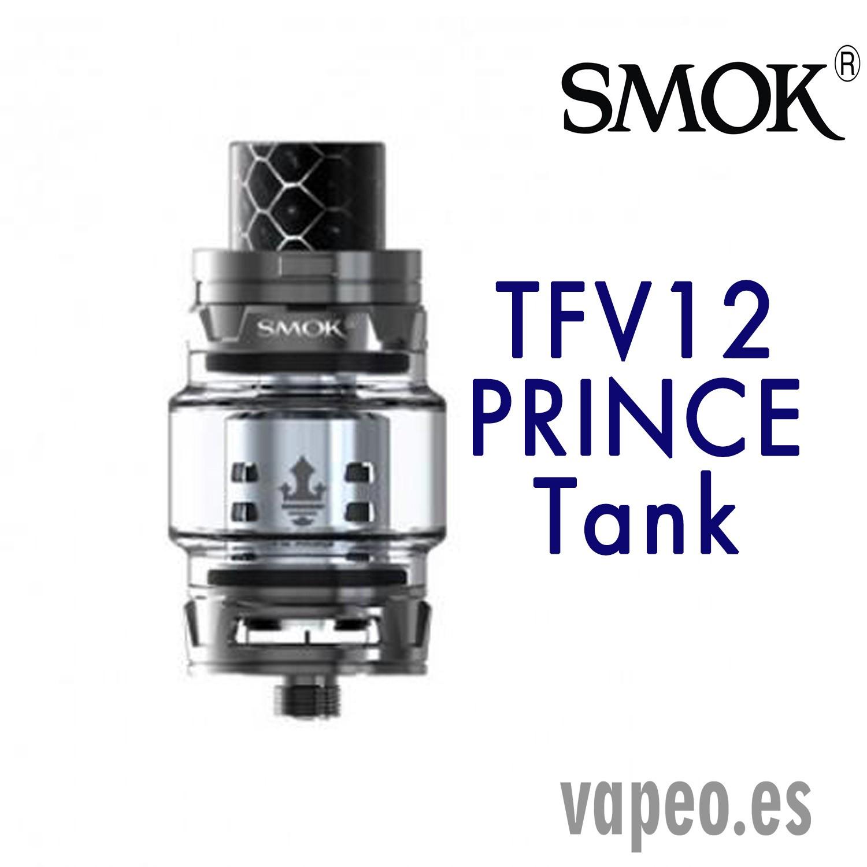 TFV 12 PRINCE SMOK 8ML CLAROMIZADOR