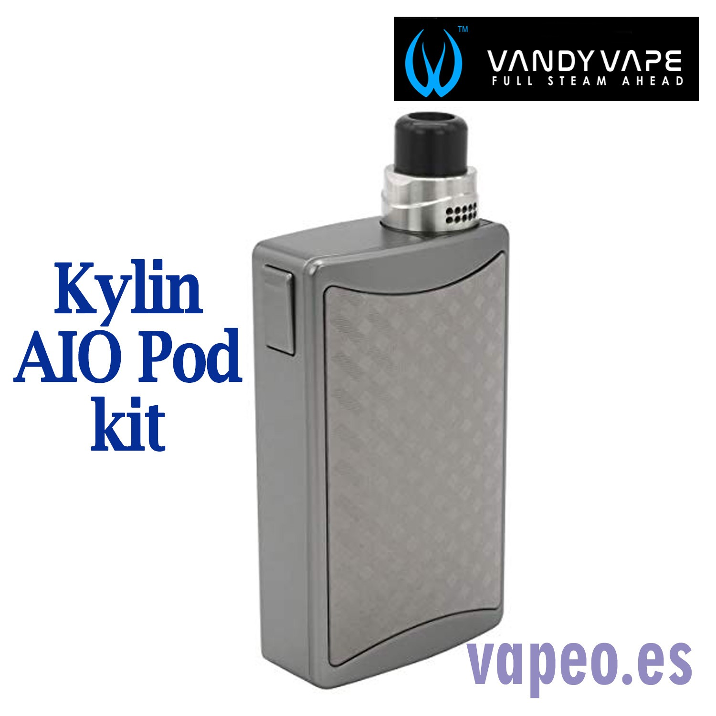 Kylin M AIO 70W - Vandy Vape