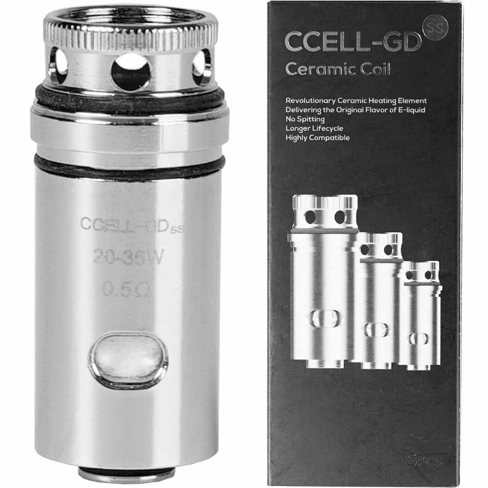 CCELL GD-SS